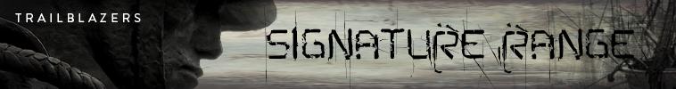 SIGNATURE RANGE BANNER