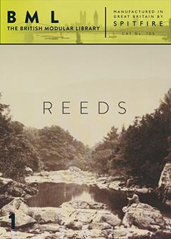 Reeds Volume 1 2D Image