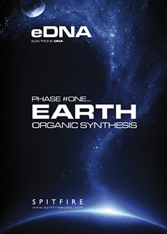eDNA01 - EARTH
