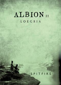 ALB002 2D Icon