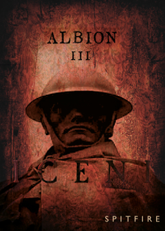 ALB003 2D Icon