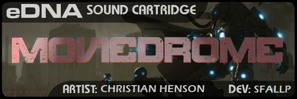 Moviedrome Cartridge Image