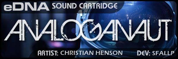 Analoganaut Cartridge Image
