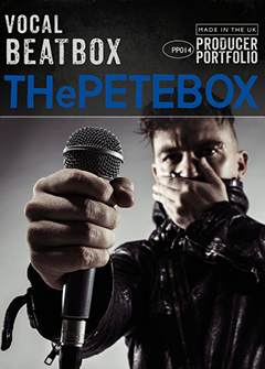 THePETEBOX 2D Icon